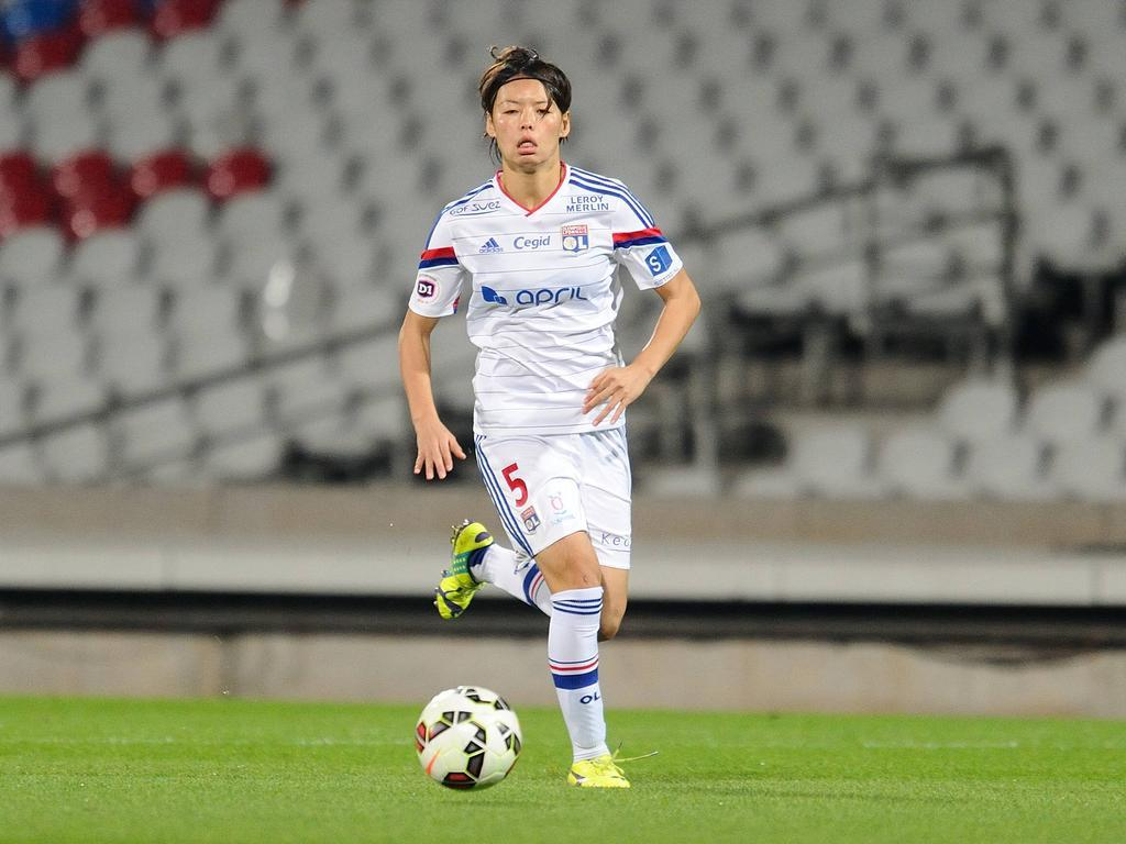 Women Division 1 » News » Japan's Kumagai extends contract with Lyon