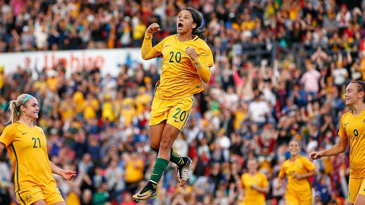 FIFA Awards 2018: Sam Kerr robbed of player of the year award, Marta