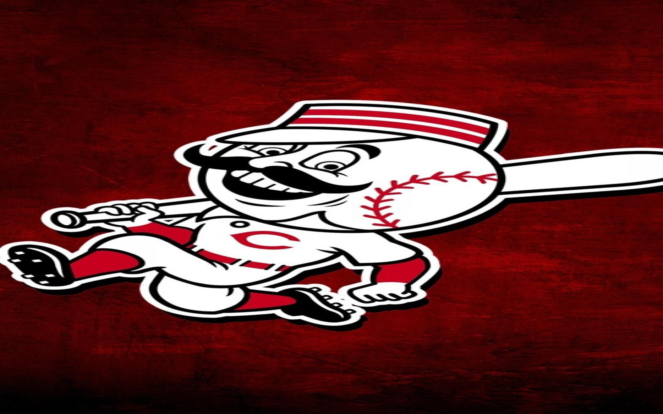 Cincinnati Reds Wallpapers Wallpaper Cave