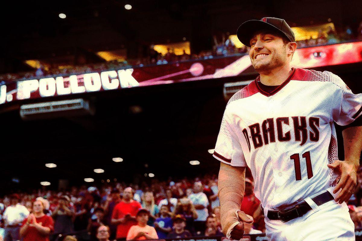 The Diamondbacks Have Nothing to Play for — but A.J. Pollock Does ...