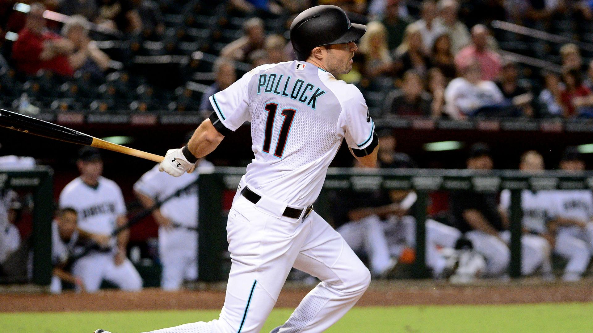 Diamondbacks activate A.J. Pollock from 10-day DL | MLB | Sporting News