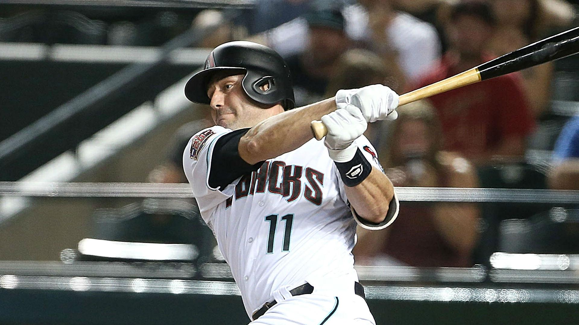 A.J. Pollock, Dodgers agree to deal, per reports | MLB | Sporting News