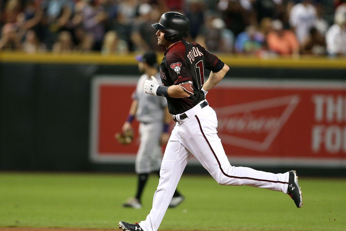 Poll: Should Texas sign A.J. Pollock? - Lone Star Ball