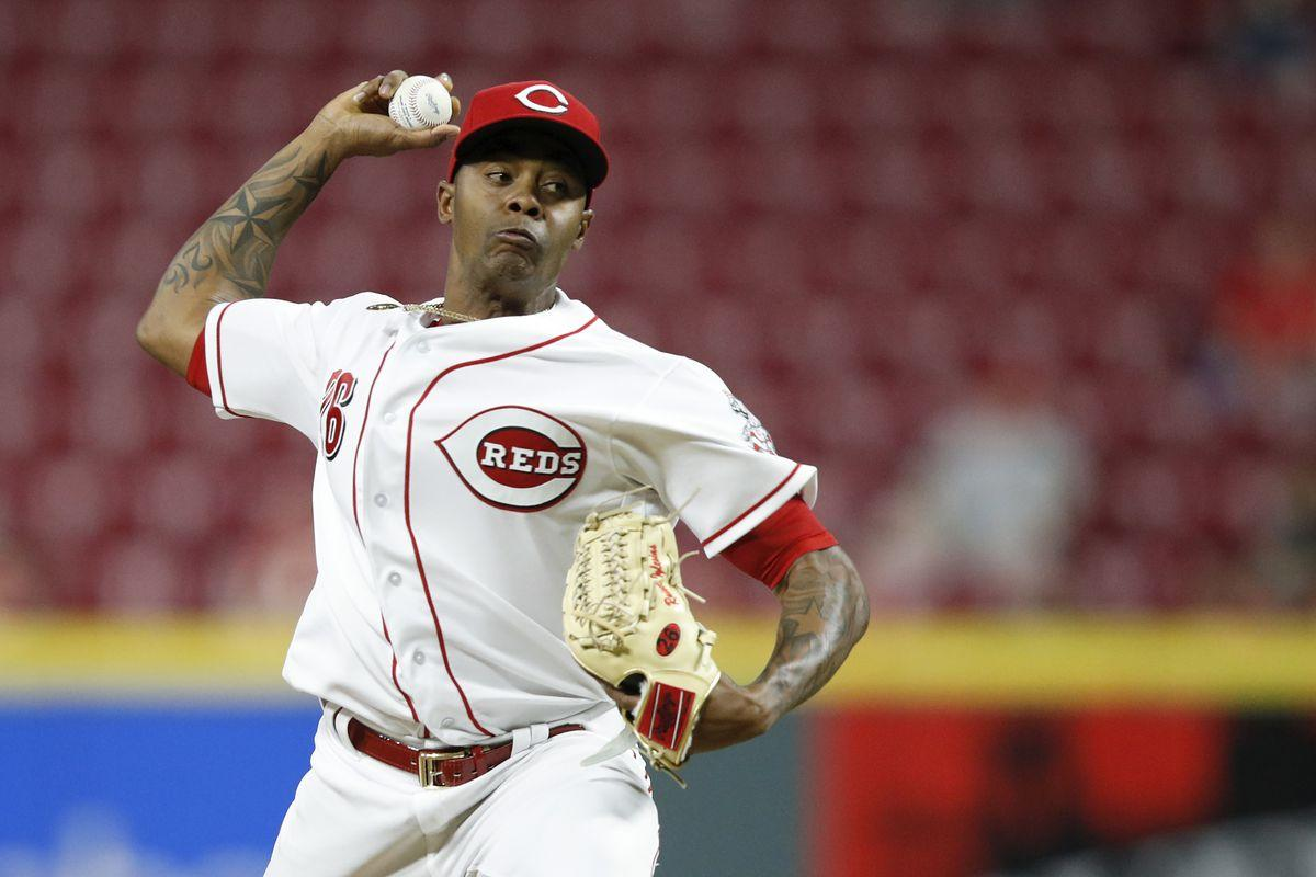 Updating the Top 100: Raisel Iglesias