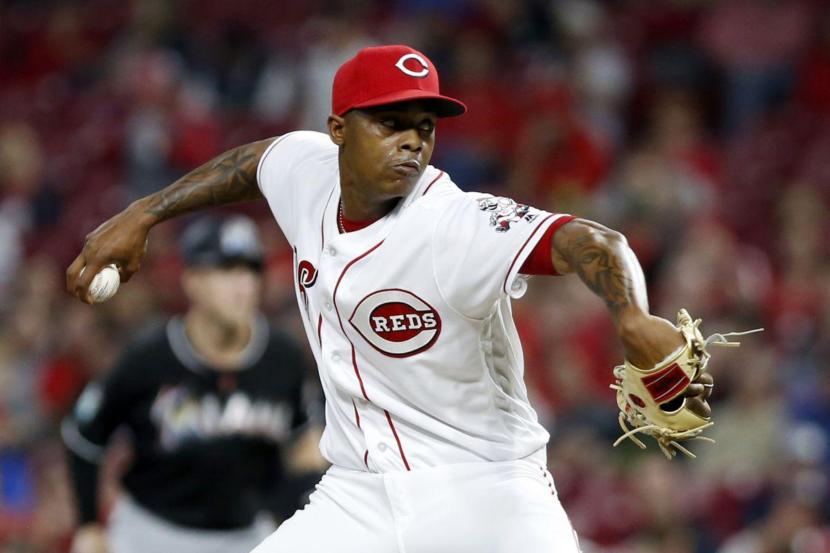 Red Sox Trade Rumors: Raisel Iglesias