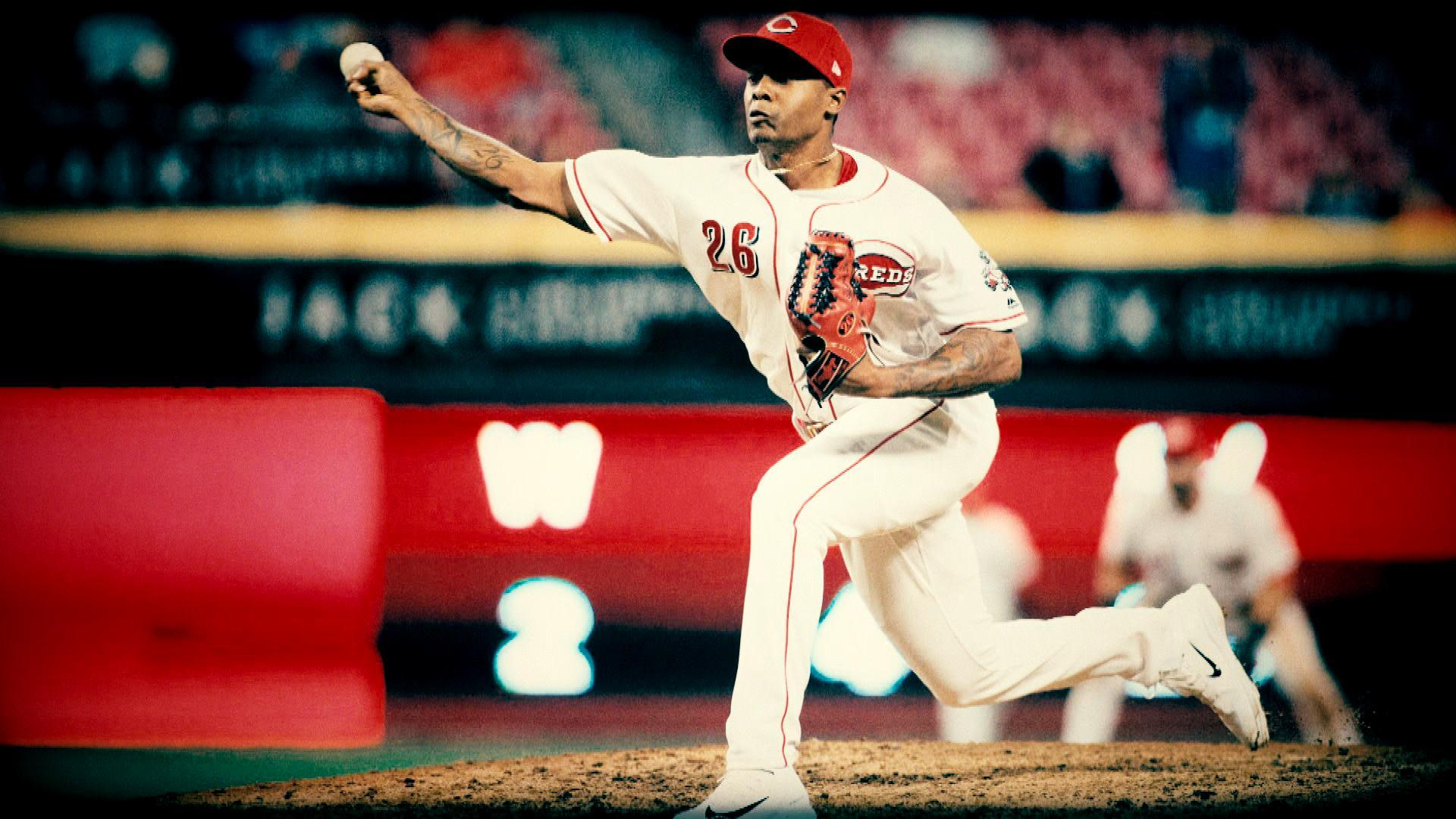 2019 Fantasy Baseball Preview: Raisel Iglesias, Cincinnati Reds