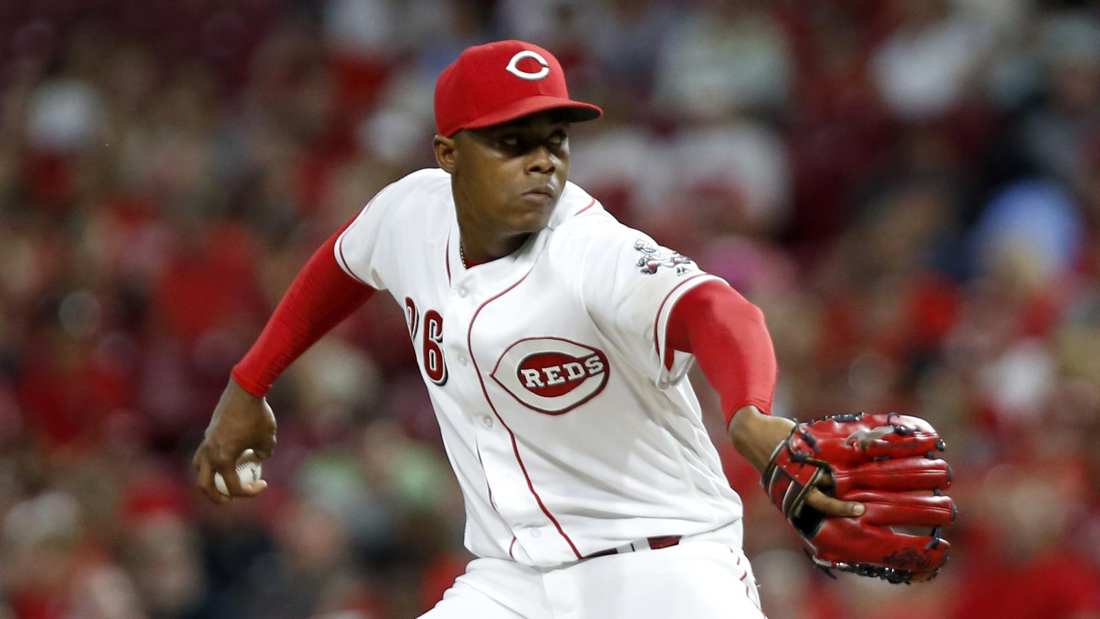 Reds agree to three