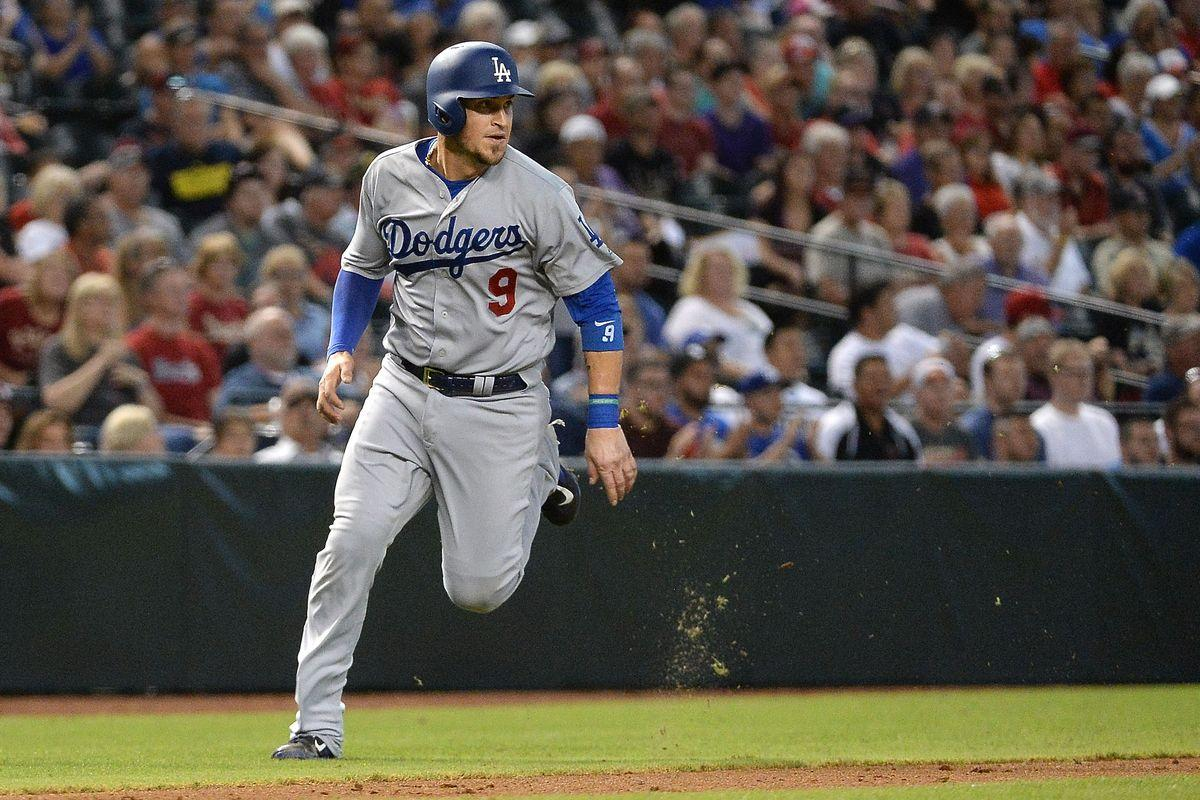 Dodgers salary arbitration preview 2018: Yasmani Grandal