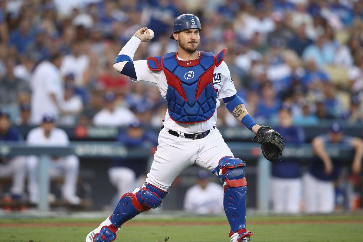 Yasmani Grandal's deal is great for the Brewers and bad for baseball