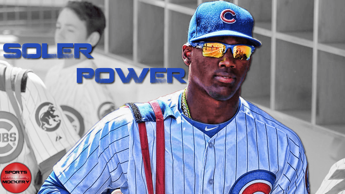 Jorge Soler Sets Another Record