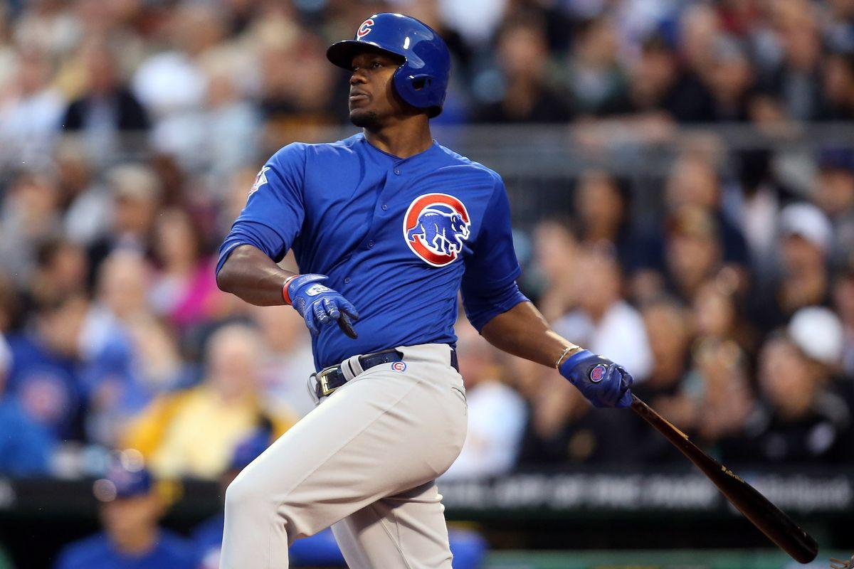 Cubs Player Profile: The Enigmatic Jorge Soler