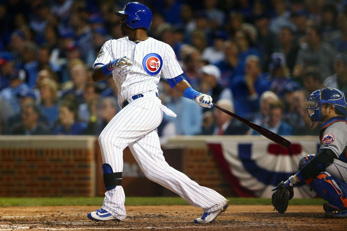 Braves Trade Rumors: Braves interested in Cubs' Jorge Soler