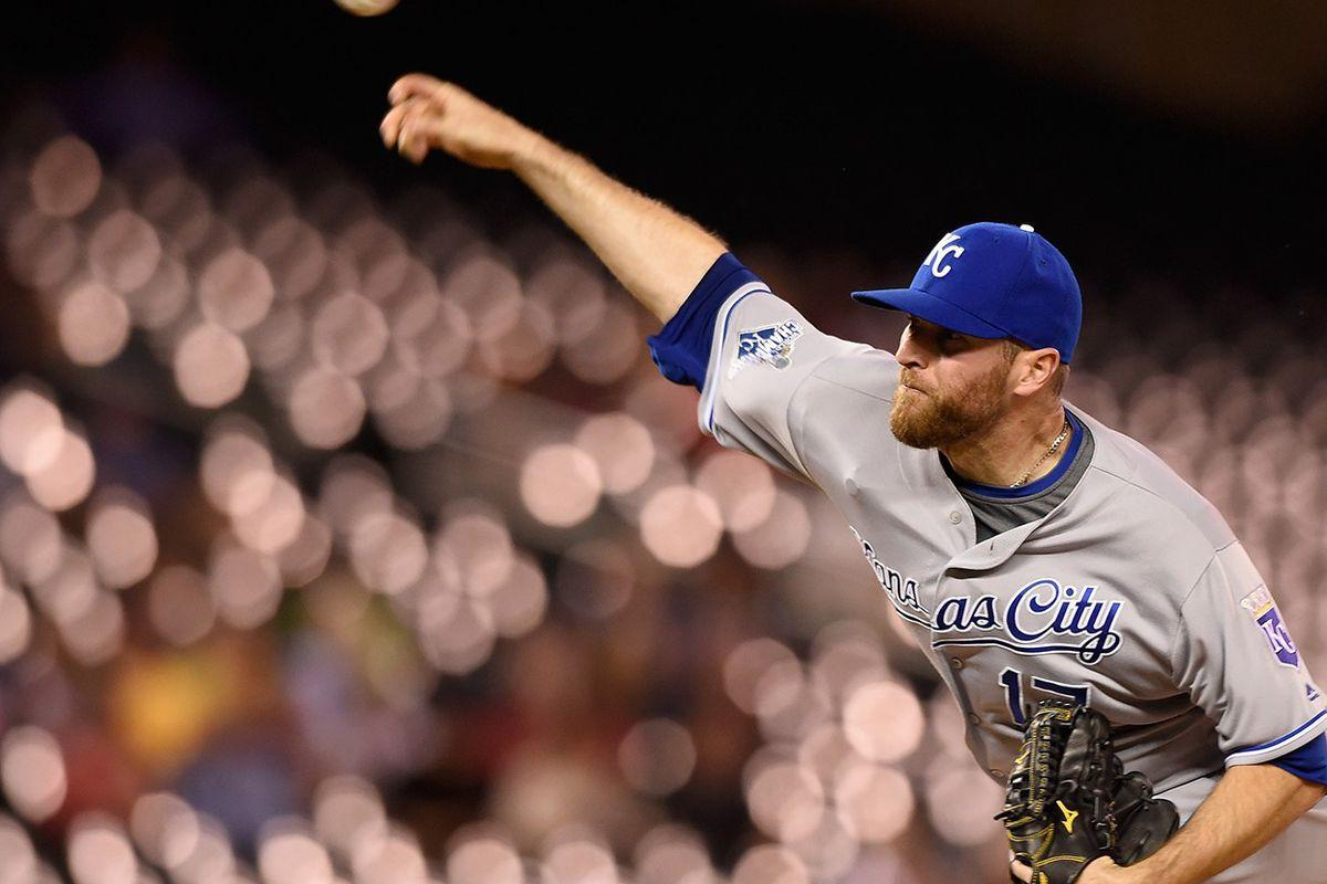 The Cubs Won the Wade Davis Trade