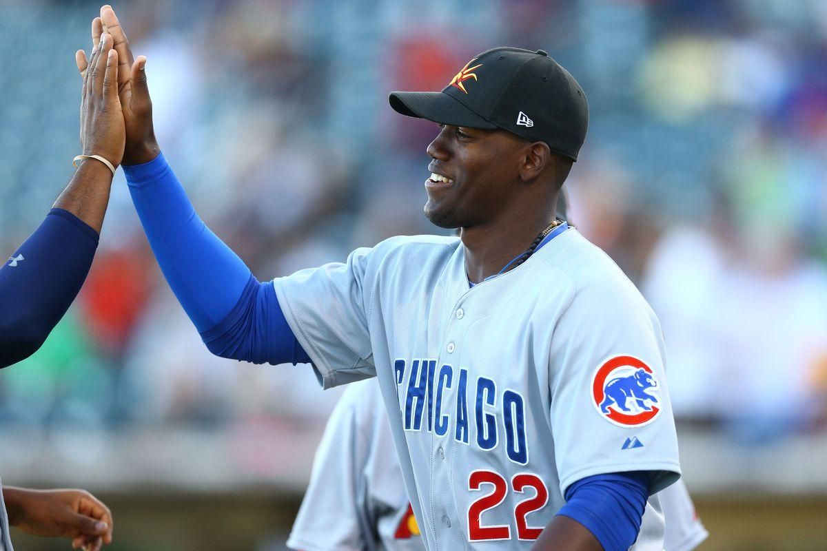 Cubs' Jorge Soler, Kris Bryant ready for the big leagues
