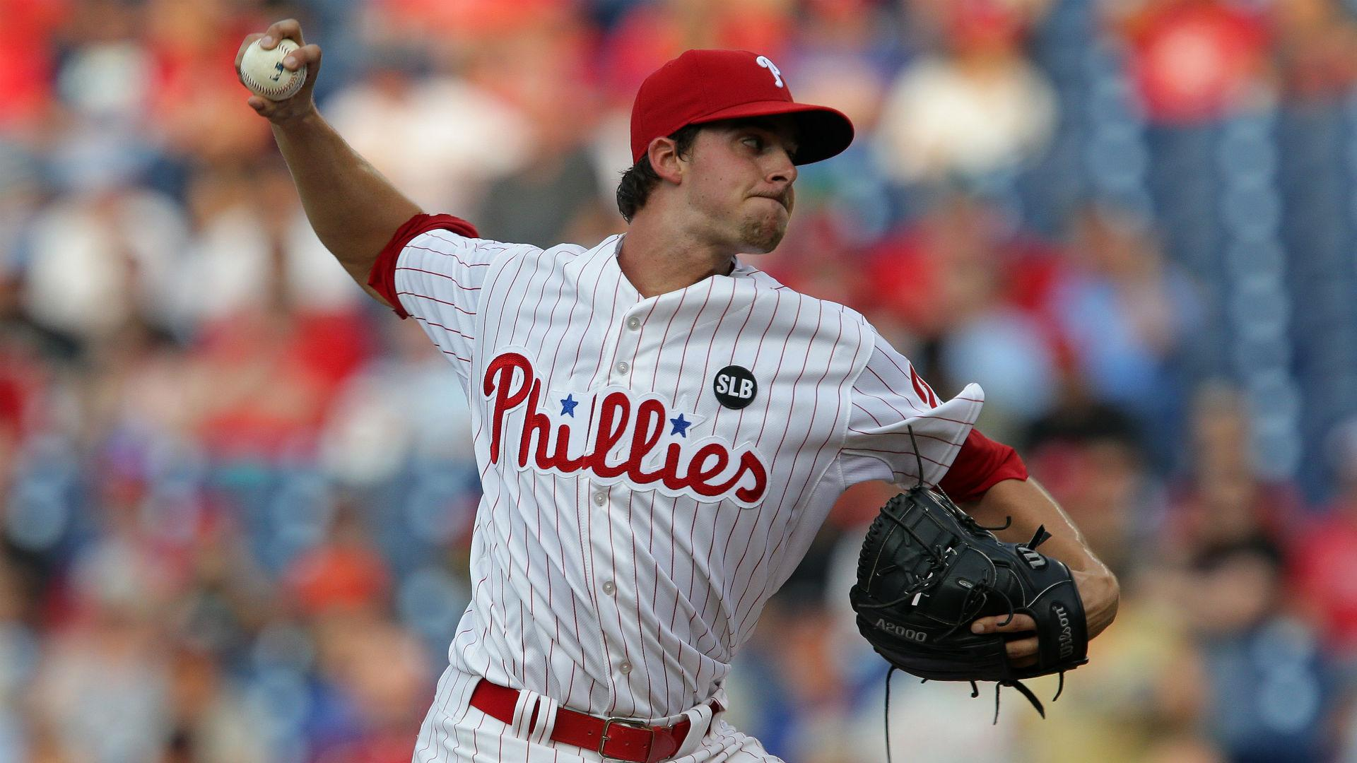 Daily Fantasy Baseball Picks: Starting pitcher rankings, strategy ...