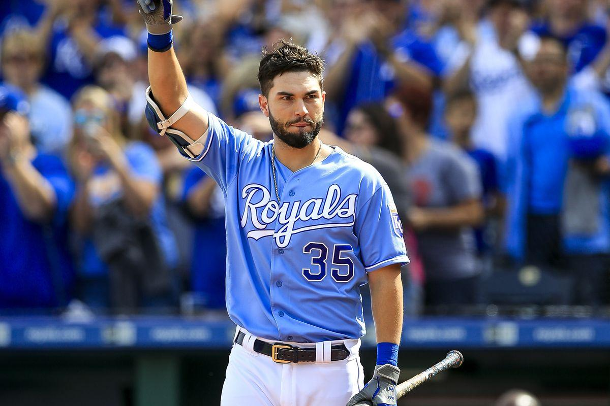 Okay, Seriously, Let's Really Consider Eric Hosmer