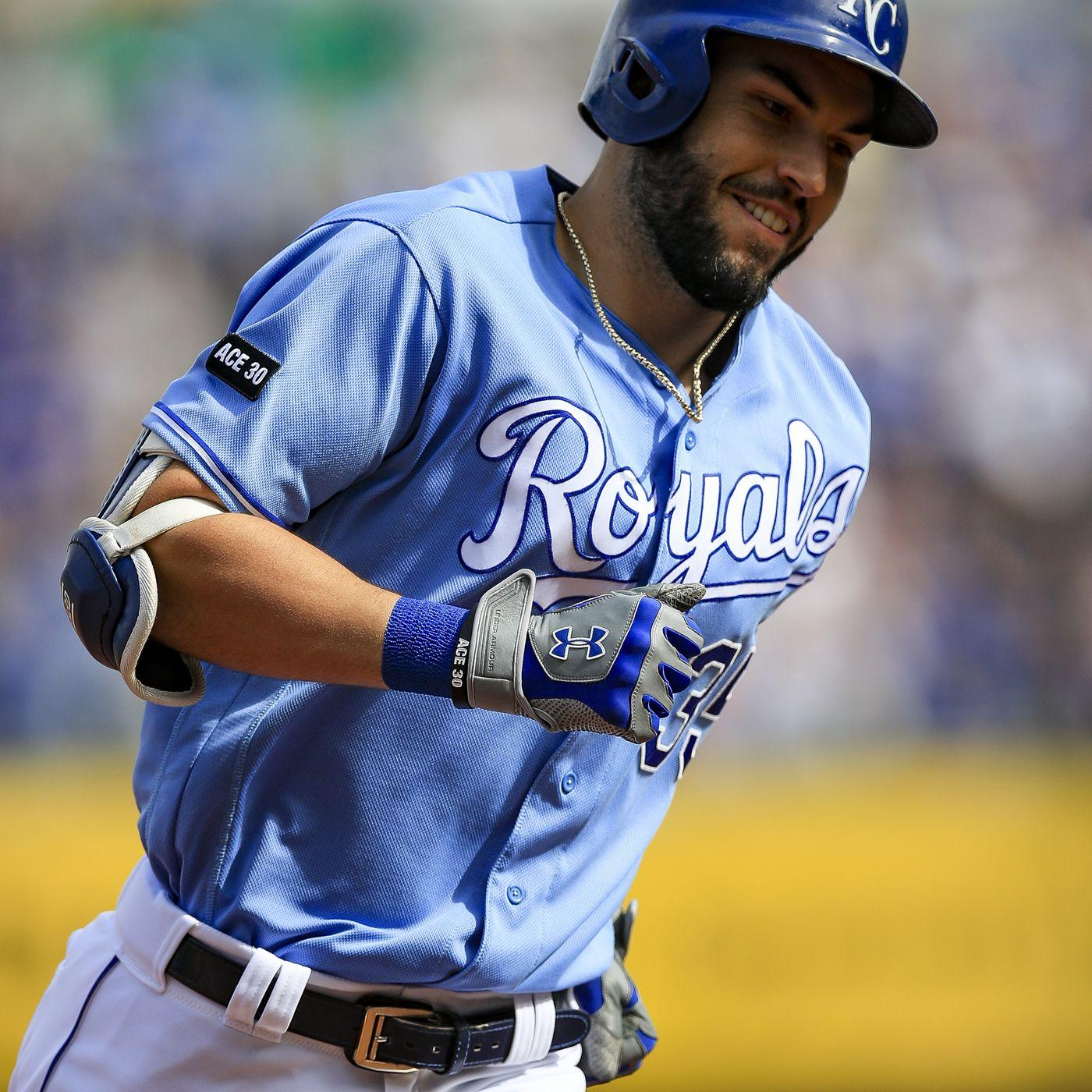 MLB trade rumors: Royals fail to sign Eric Hosmer, will be bad in
