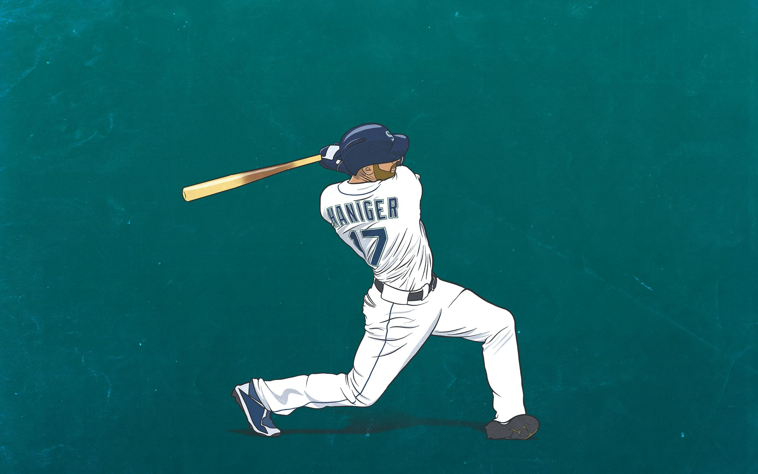 Mariners Players Wallpapers