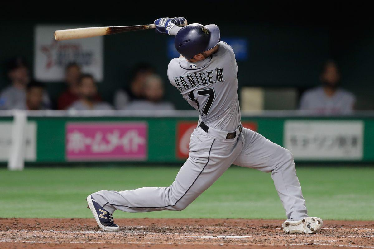 Examining the wisdom of a Mitch Haniger trade