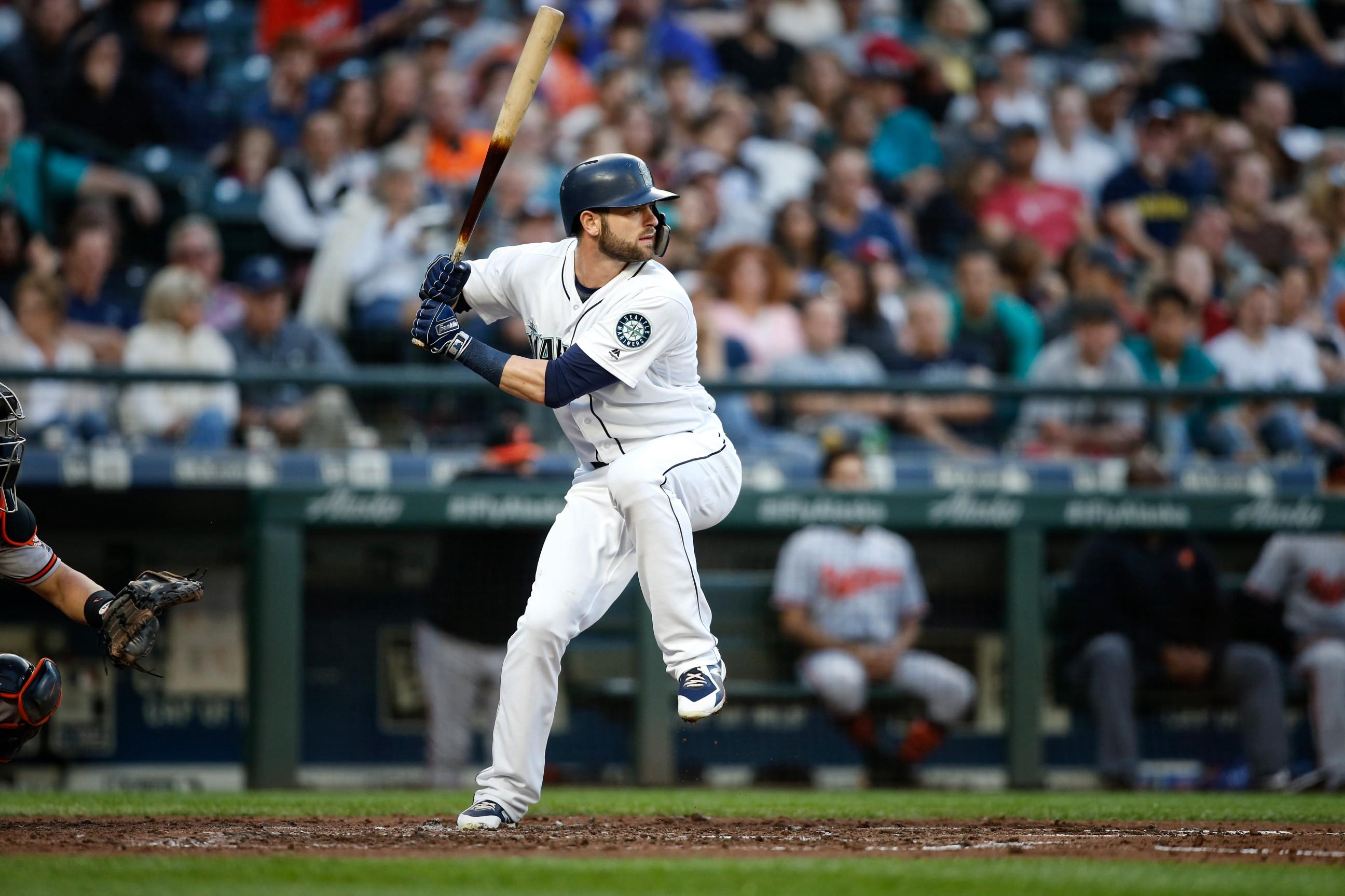 2018 in Review: Mitch Haniger – From the Corner of Edgar & Dave