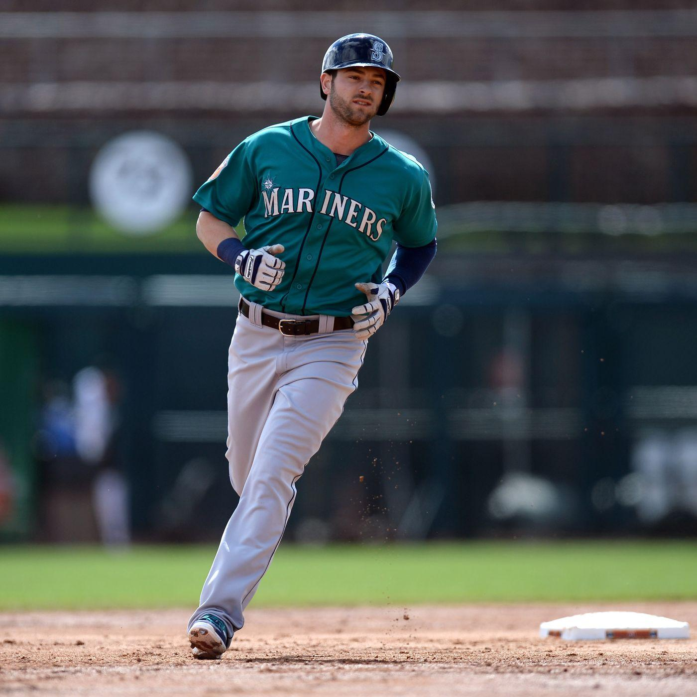 Mariners prospect Mitch Haniger: heading for a breakout?