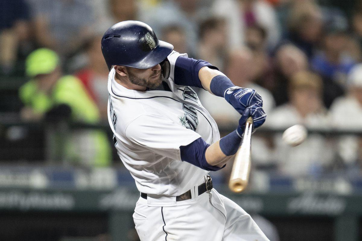 Why the projections missed Mitch Haniger