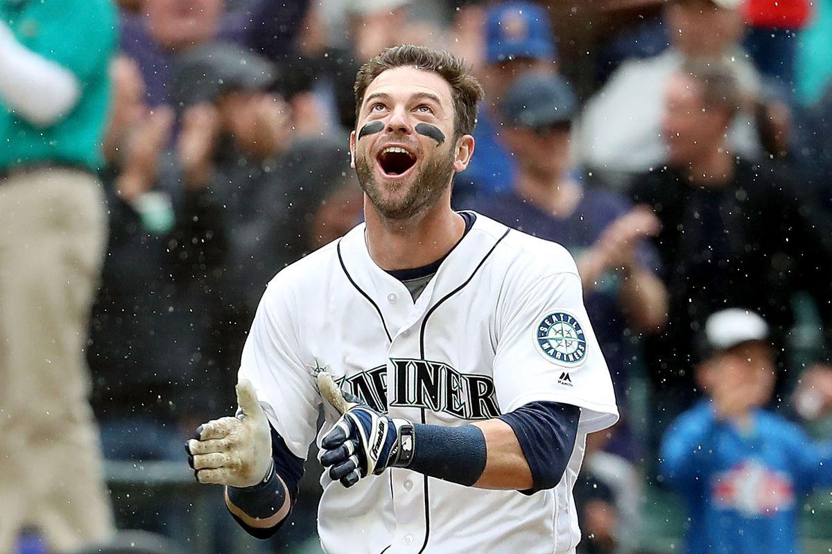 40 in 40: Mitch Haniger