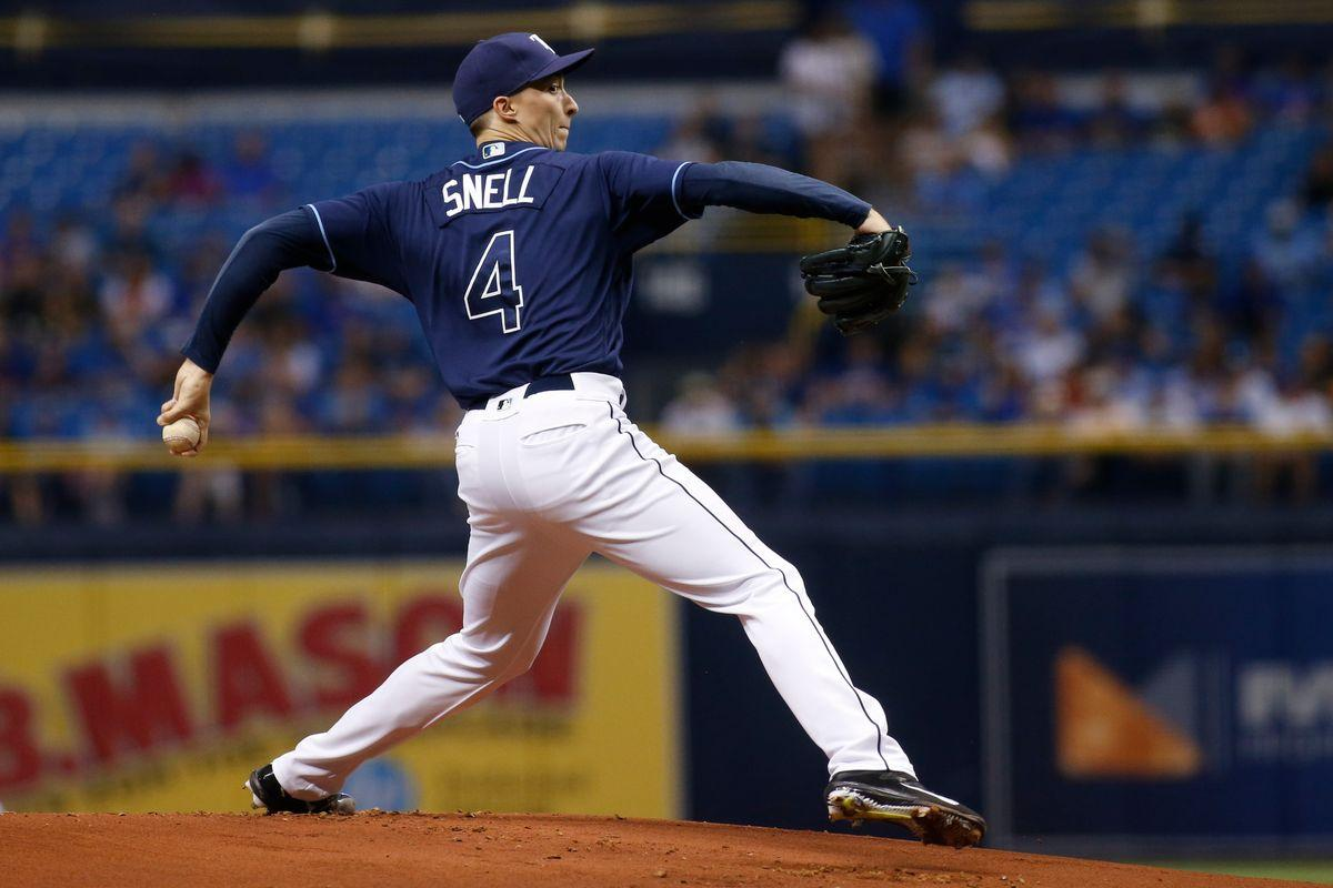2018 Breakout Candidate: Blake Snell