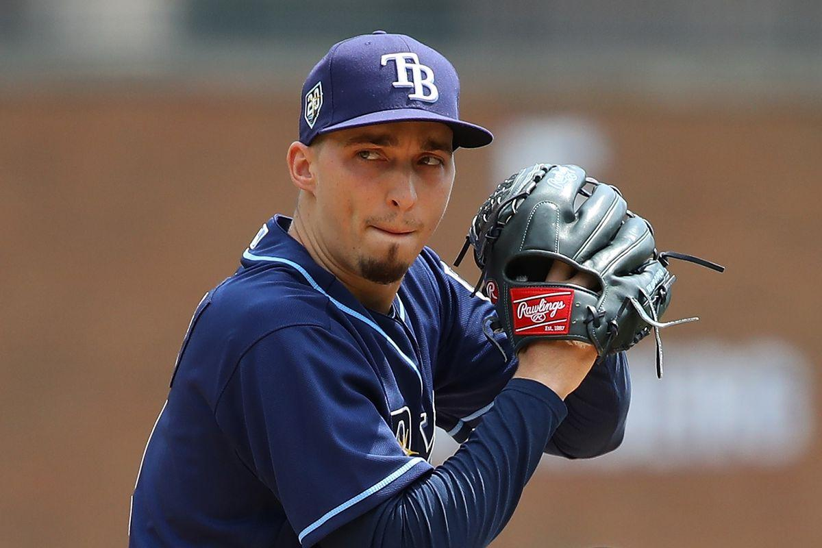 In defense of ERA: the Blake Snell All
