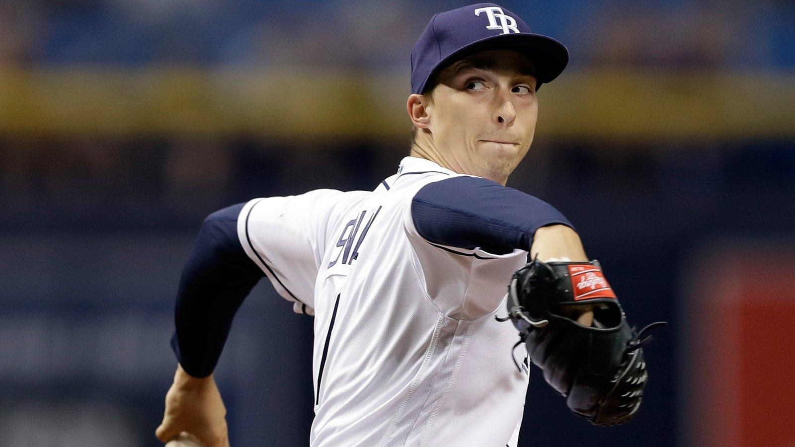 LBWMF: Blake Snell, Rays fall to the Blue Jays, 5