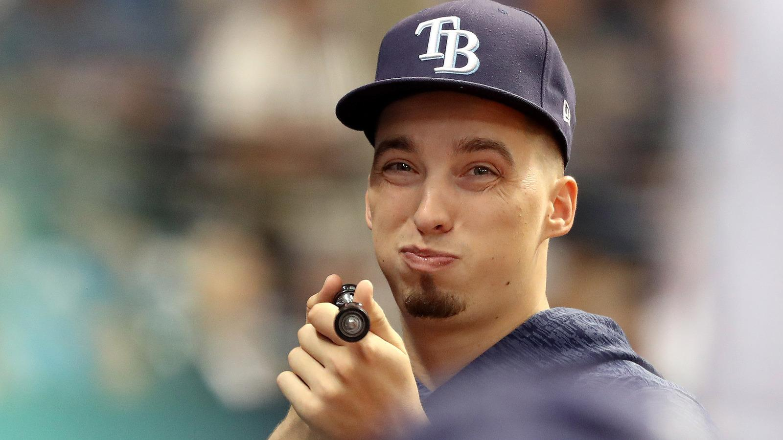 Rays place Blake Snell on disabled list