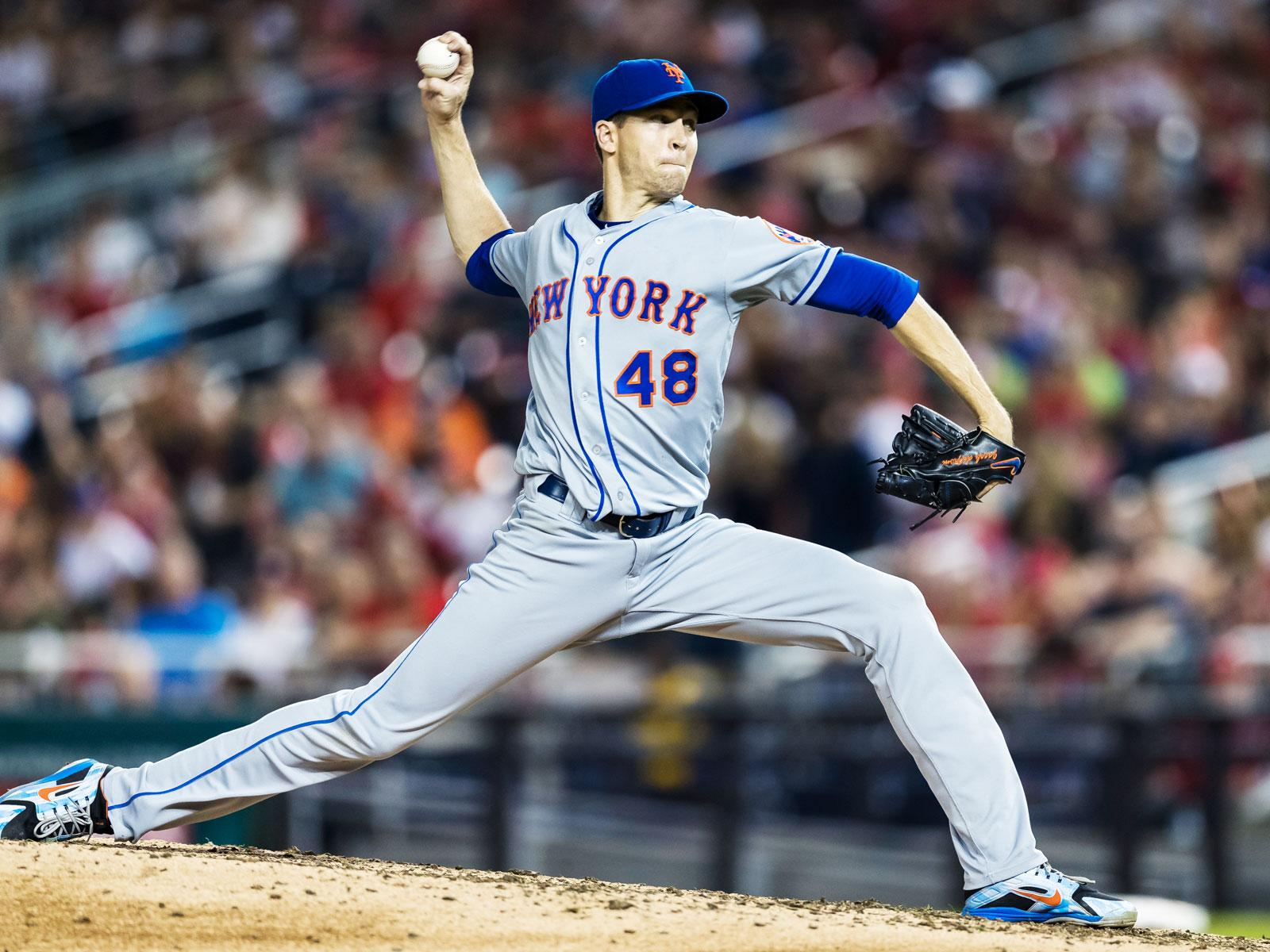 Cy Young predictions: Jacob deGrom? Justin Verlander? Blake Snell
