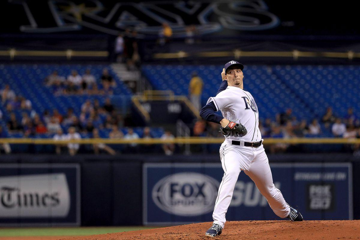Blake Snell, the Cy Young, and why we we have all these WARs