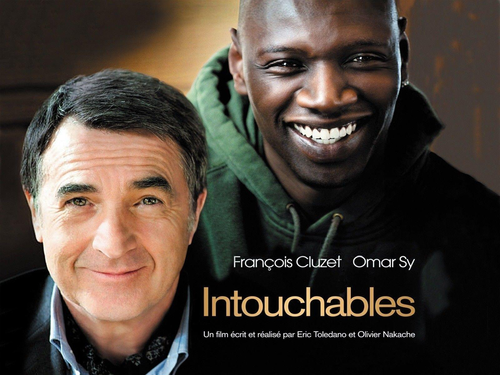 5 Intouchables HD Wallpapers