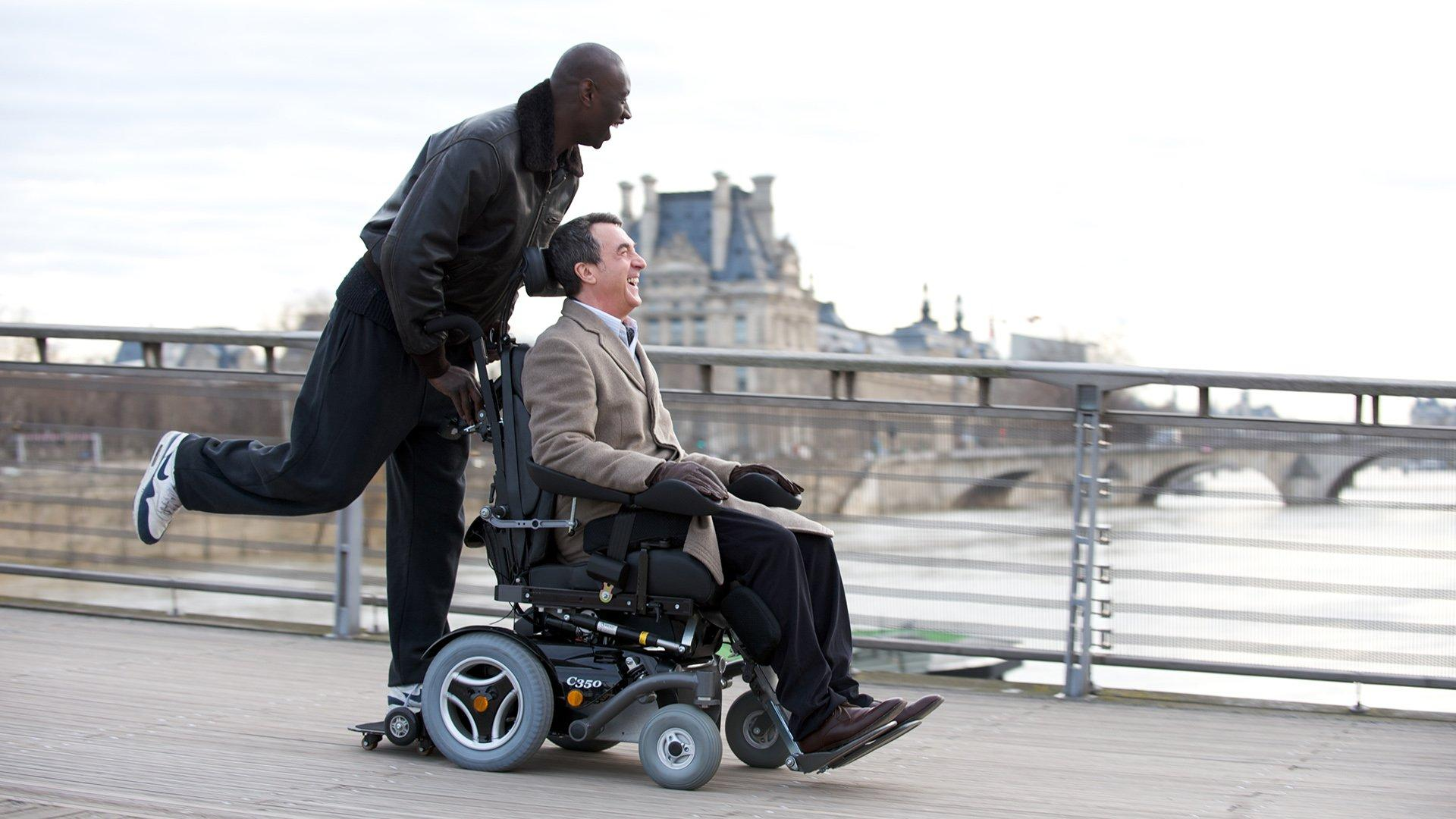 The Intouchables HD Wallpapers
