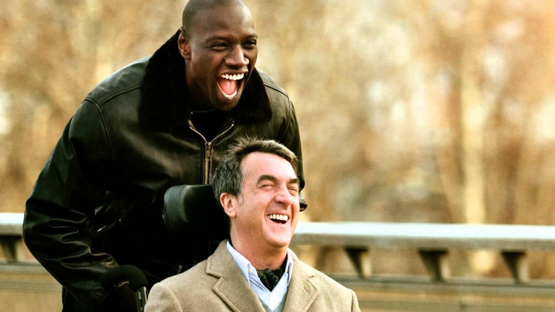 Quote From 'The intouchables' movie.