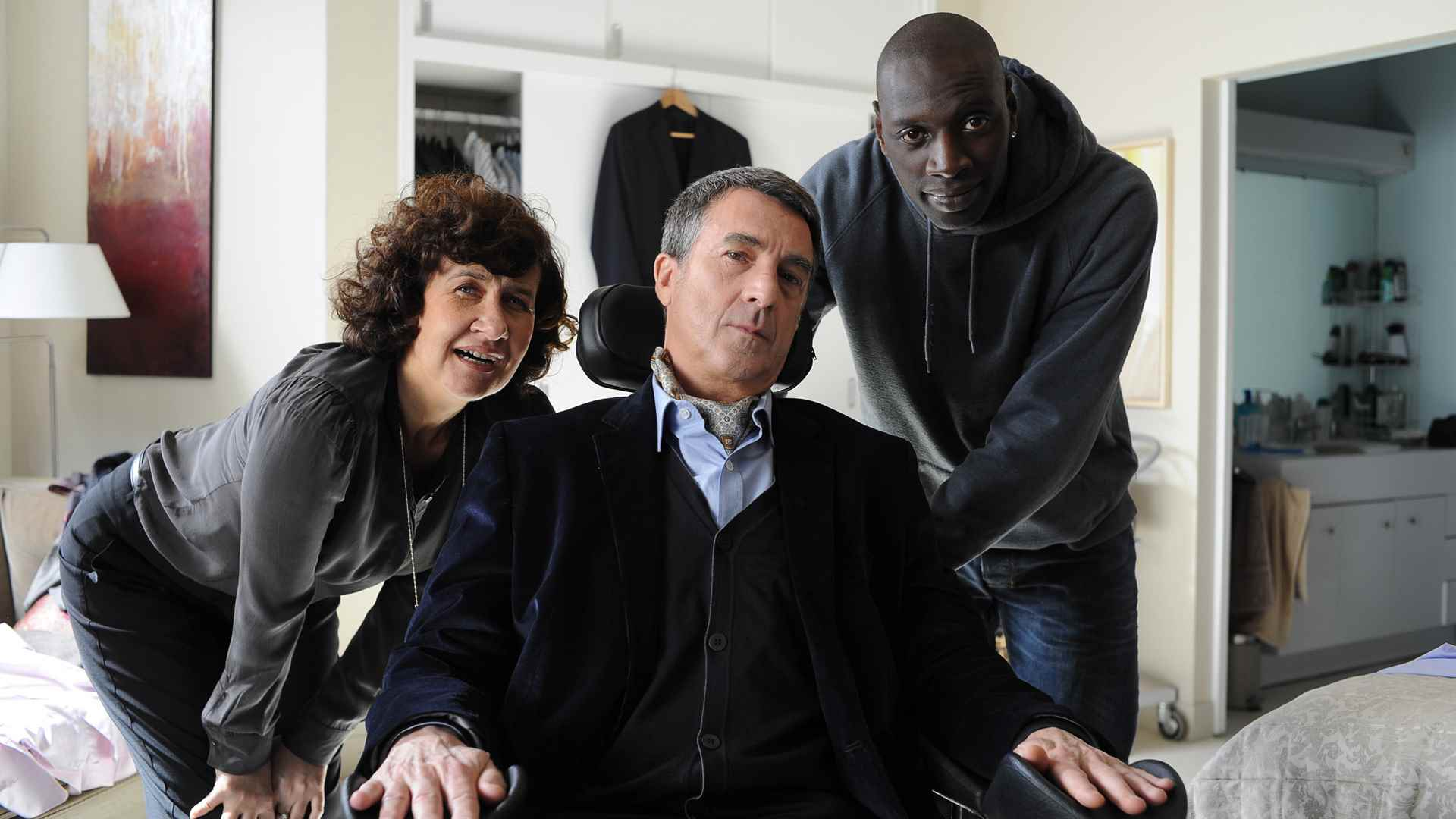 Rent, Buy & Stream The Intouchables