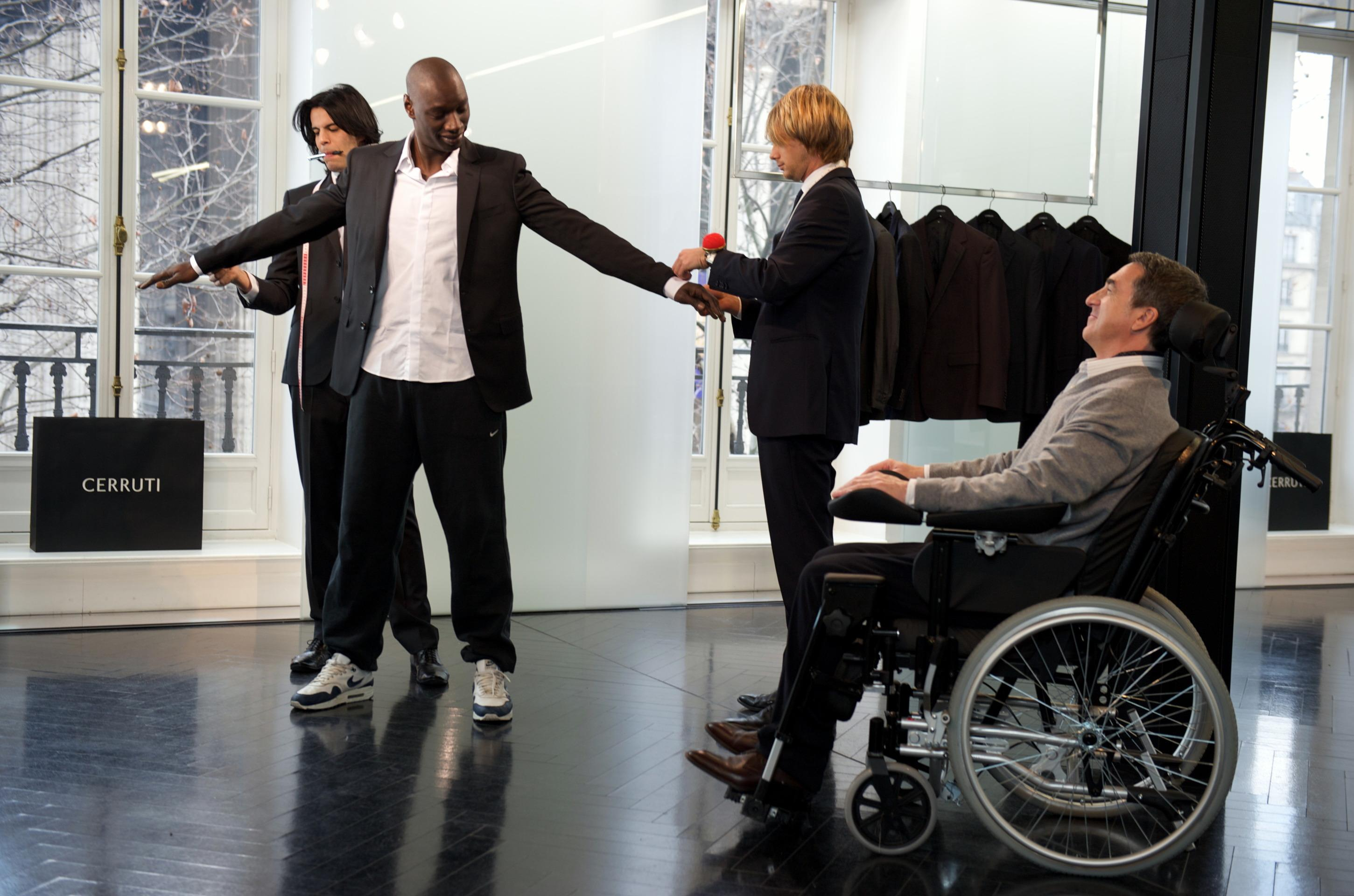 The Intouchables 1+1 Wallpapers High Quality