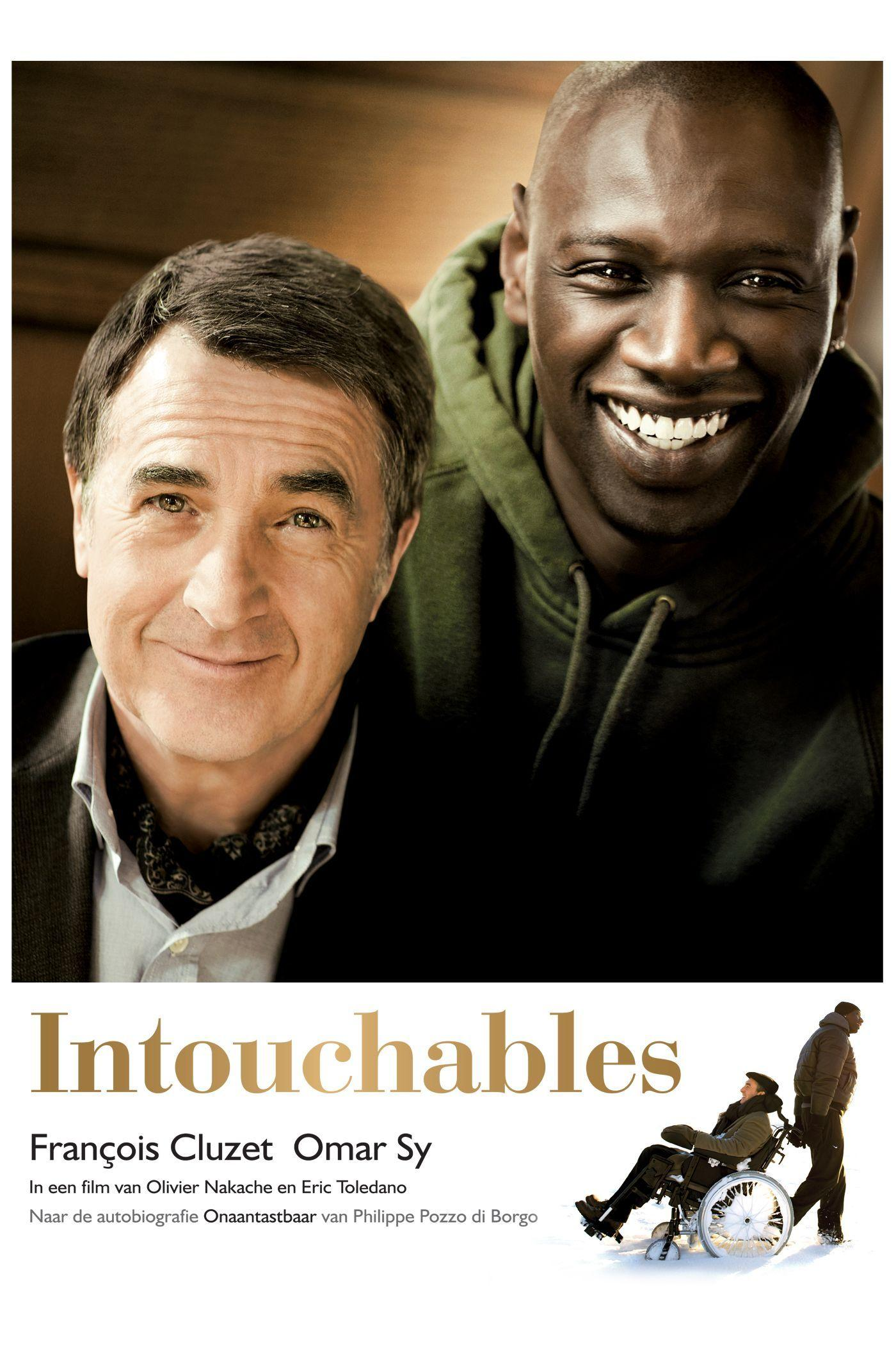 The Intouchables'
