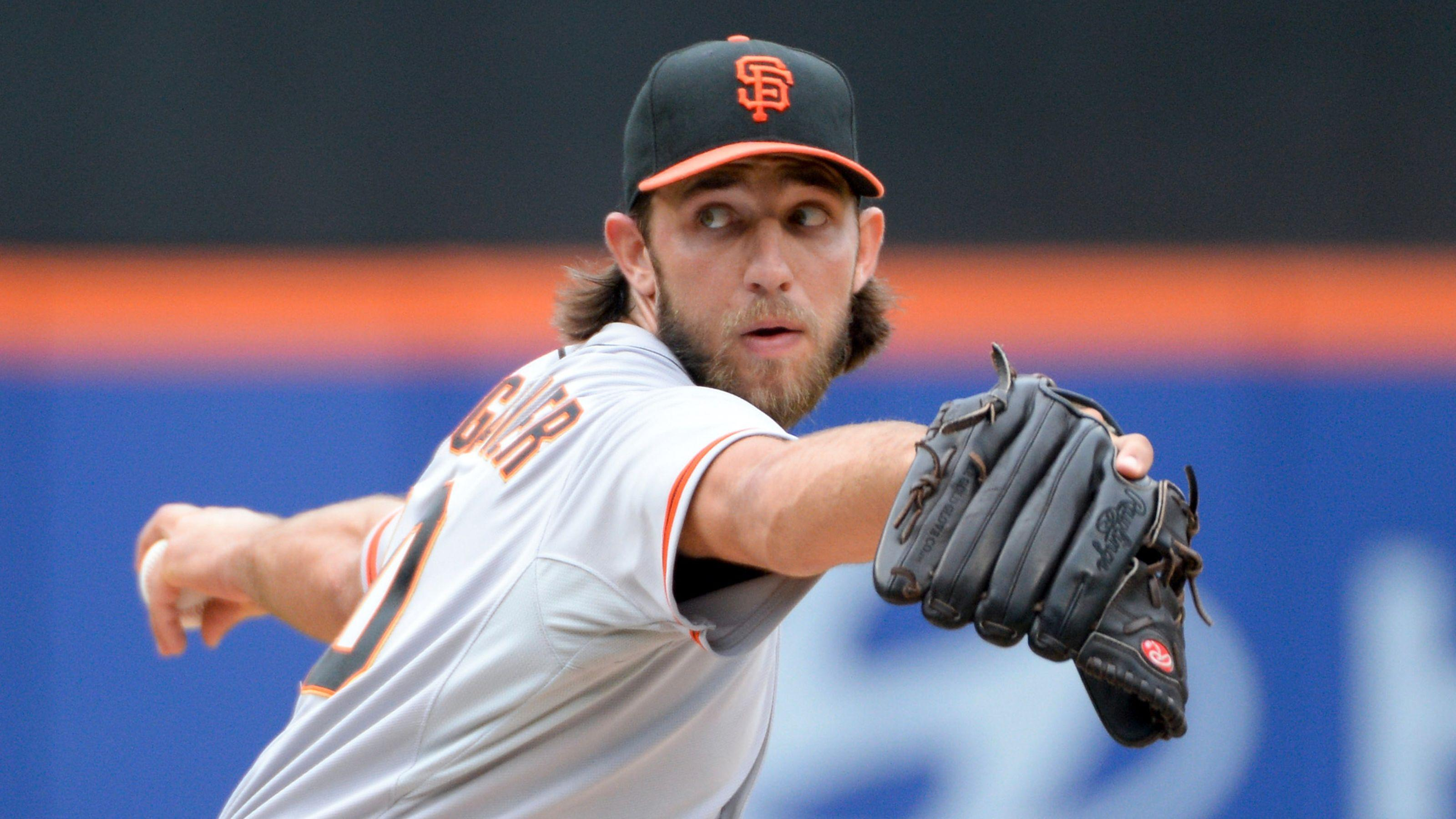 Madison Bumgarner HD Wallpapers | Shining Stuff - Hd Wallparers ...