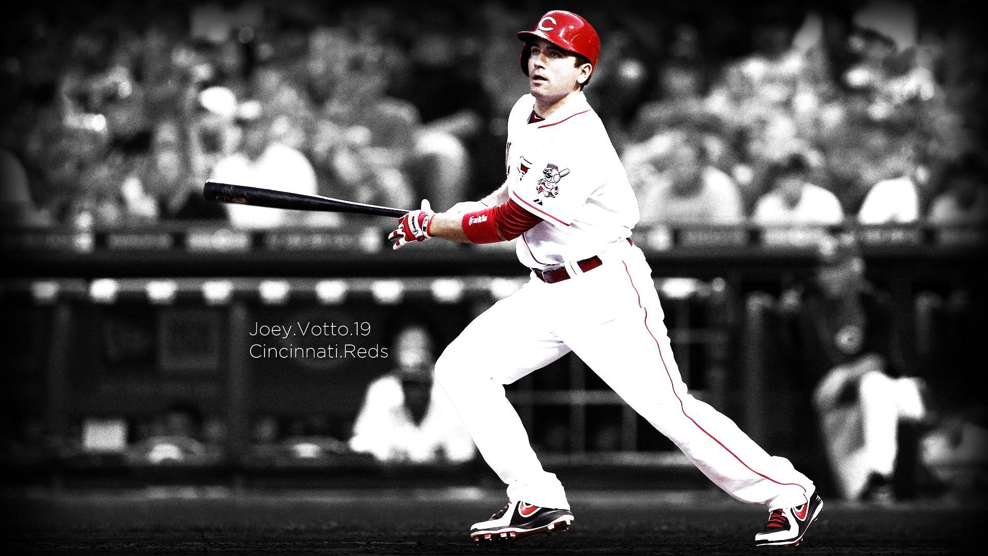 Joey Votto Wallpapers : Reds