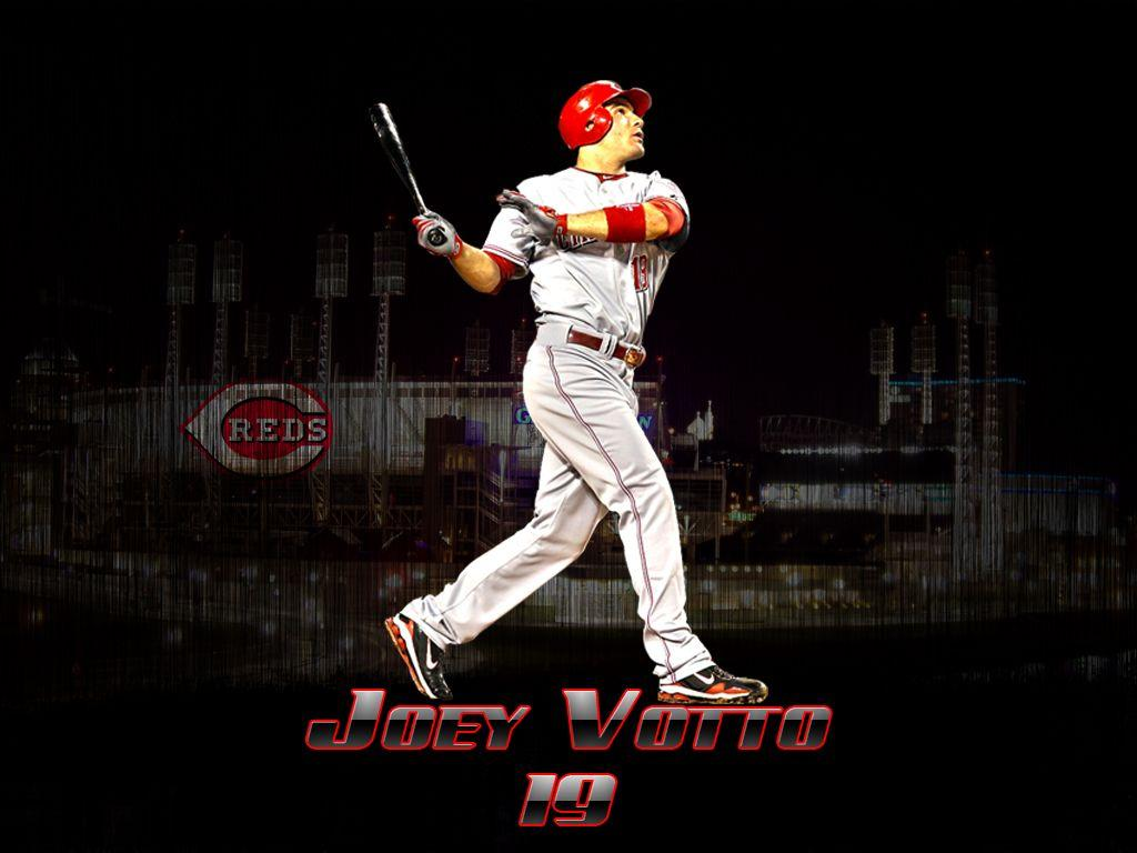 Beautiful Joey Votto Wallpapers