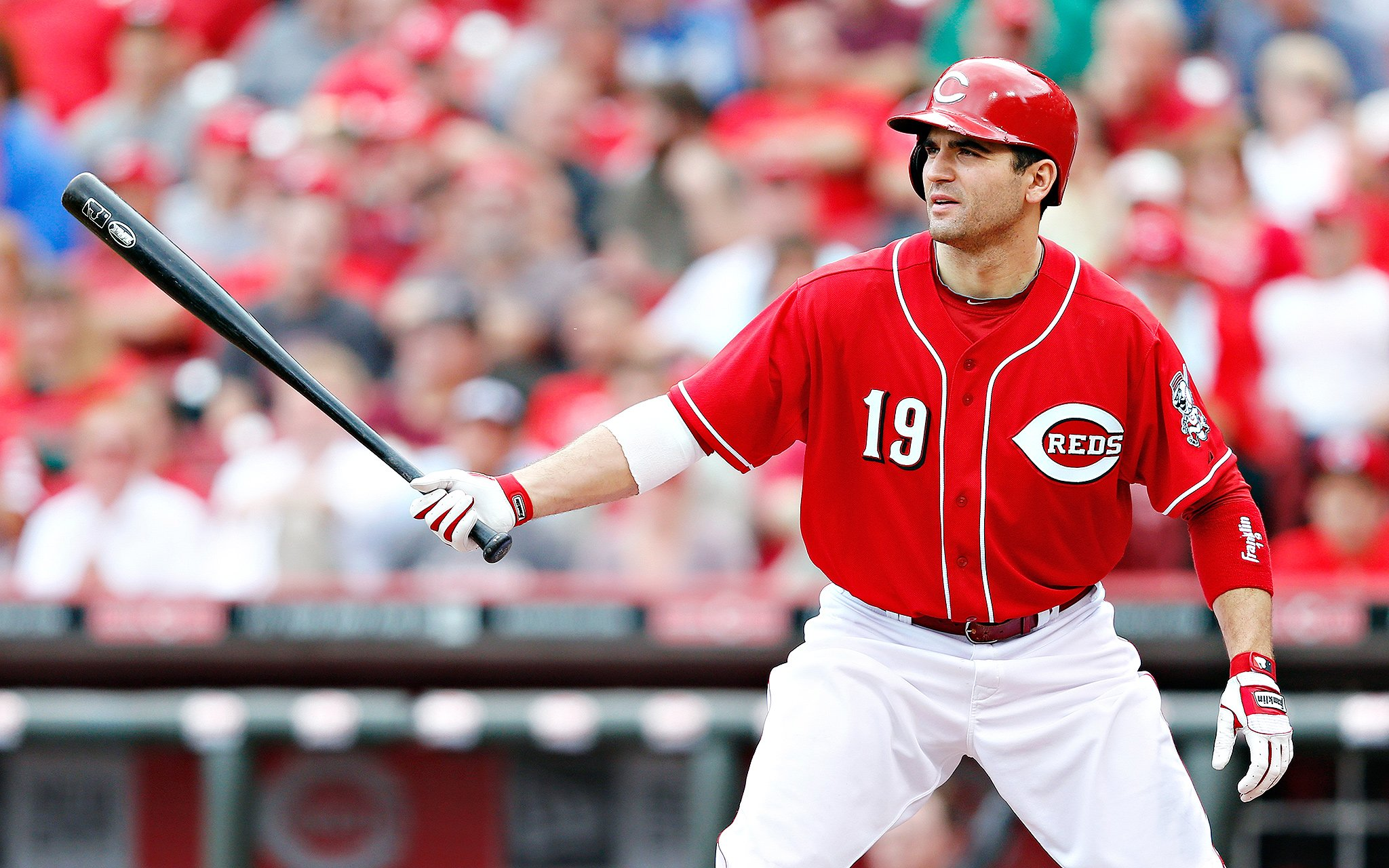 Full HD Pictures Joey Votto 1286.46 KB