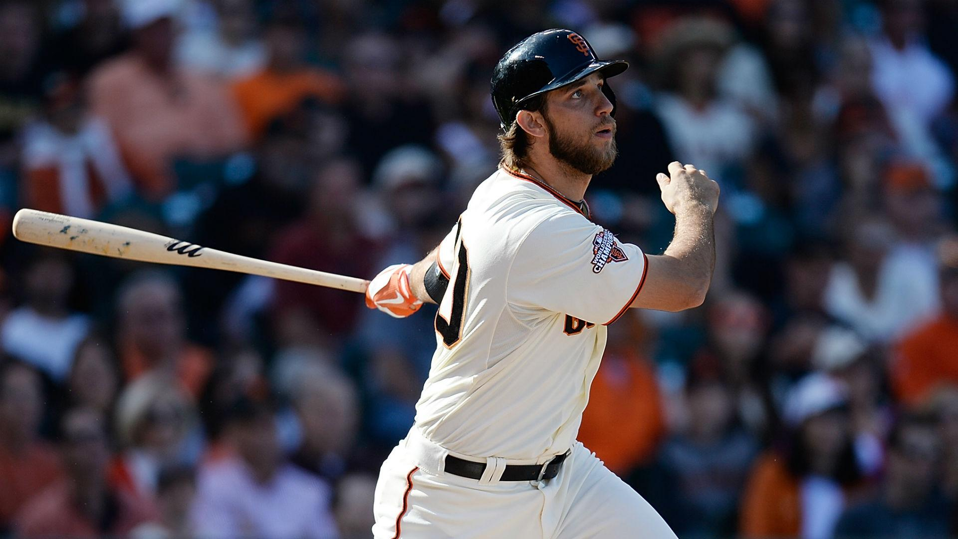 Madison Bumgarner Makes History, Bullpen Blows it | The Sports Journal