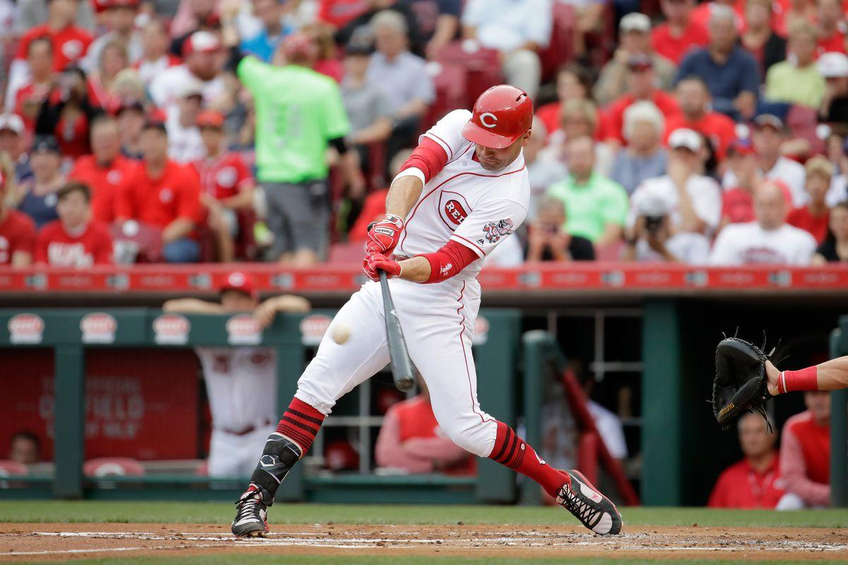 Cincinnati Reds links