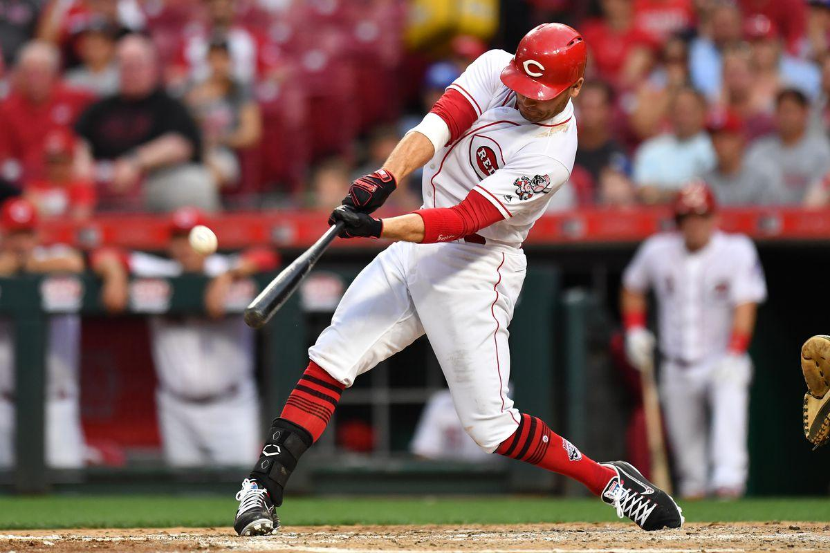 Updating the Top 100: Joey Votto
