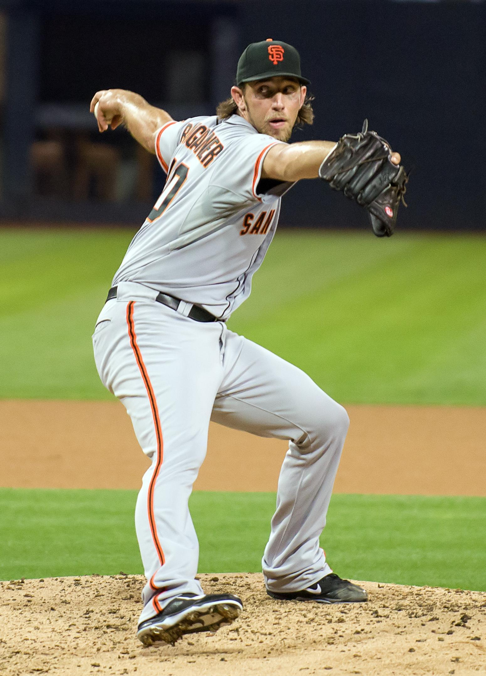 Madison Bumgarner - Wikiwand