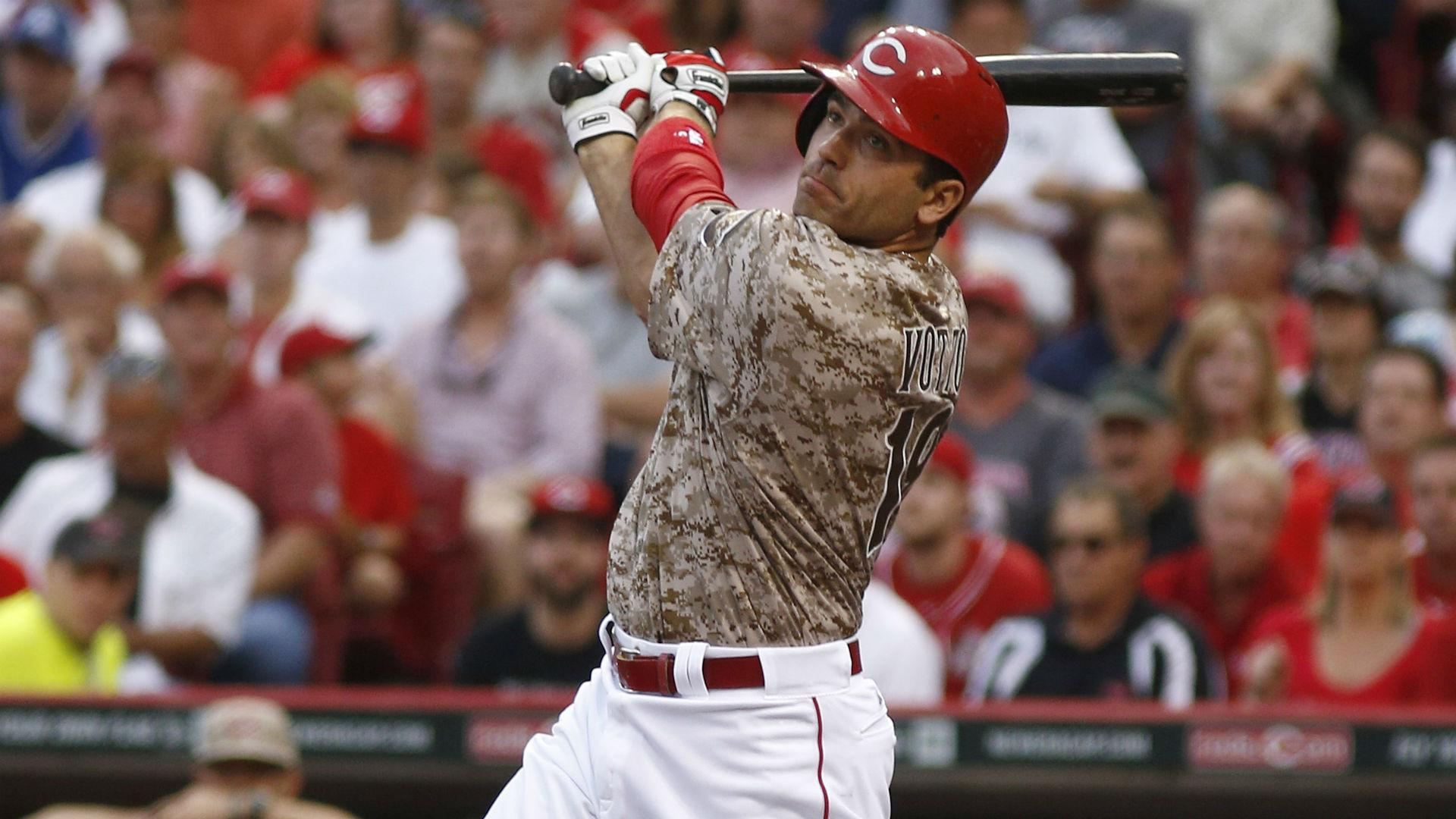 Joey Votto injury update: Reds 1B upset at criticism