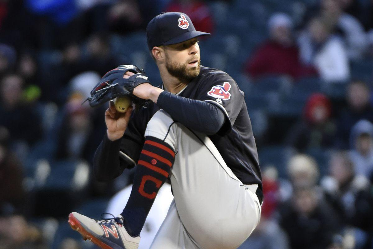 Corey Kluber and Austin Jackson placed on the disabled list - Let's ...