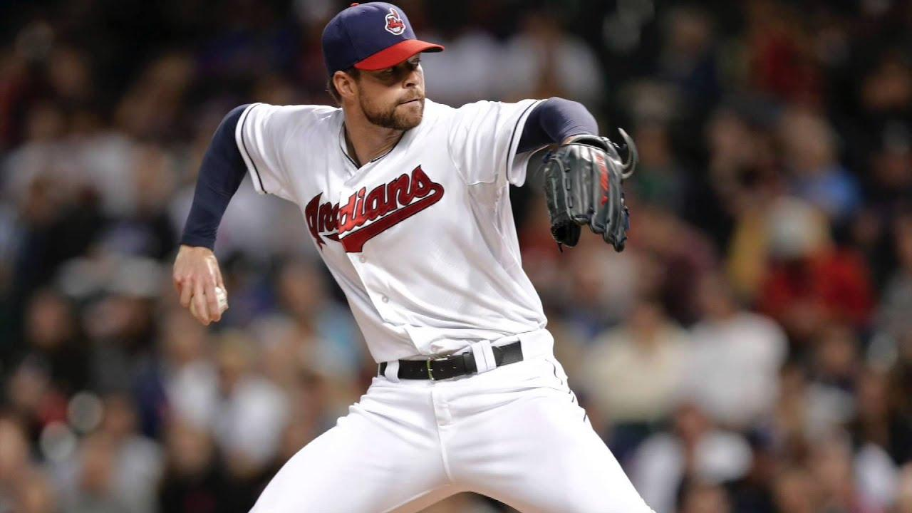 Corey Kluber wins 2014 AL Cy Young award - YouTube